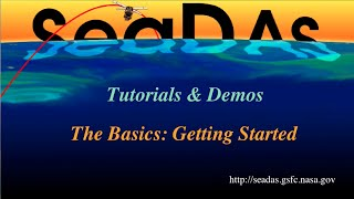 The Basics (Getting Started)